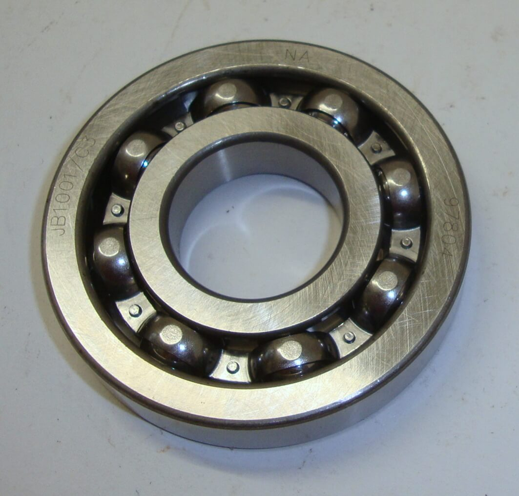 Ball bearing for crankshaft, CIF, Vespa 80 / 125 / 150 / 180 / 200, CIF