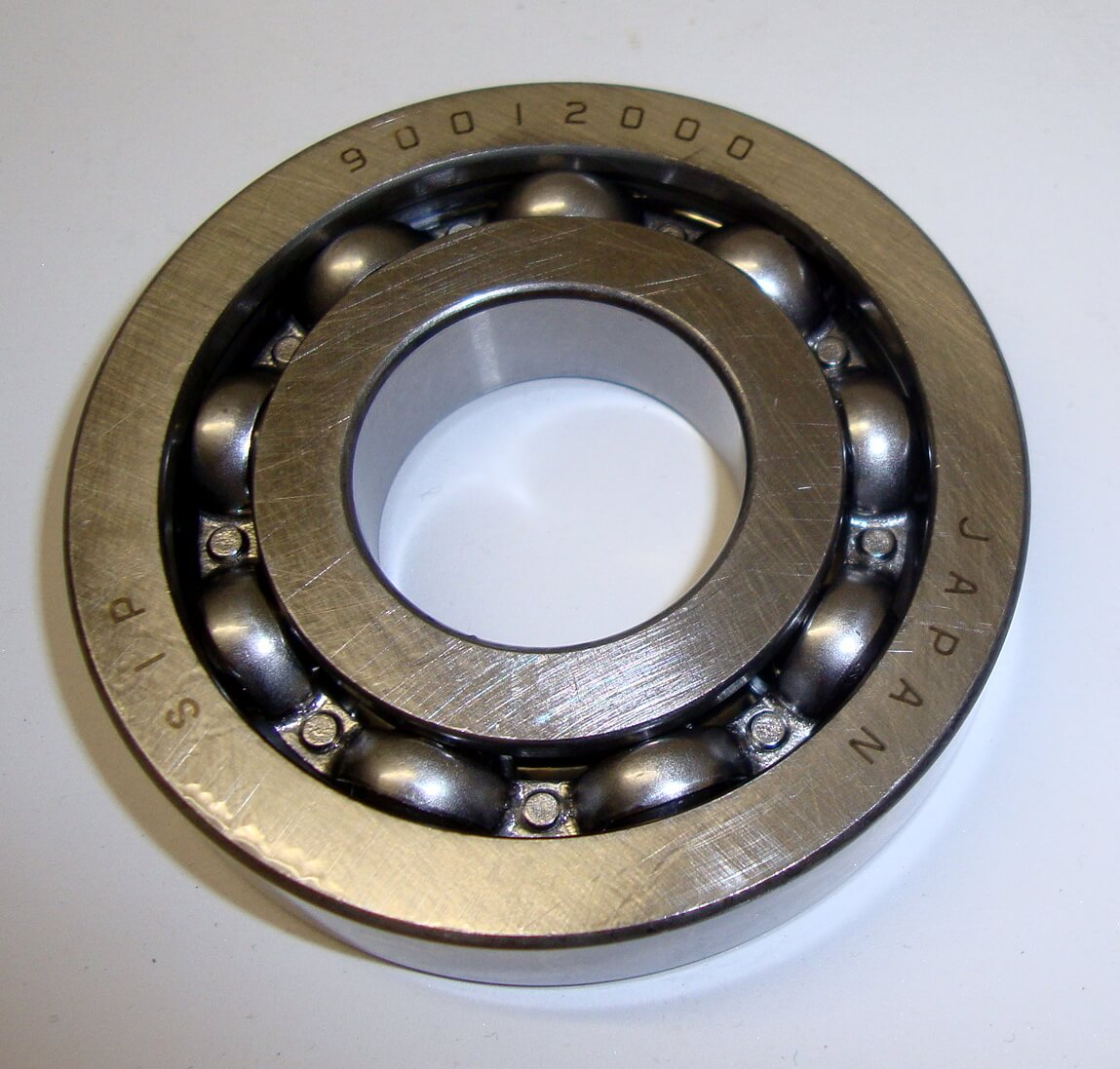 Bearing for crankshaft, SIP, Vespa 80 / 125 / 150 / 180 / 200, SIP