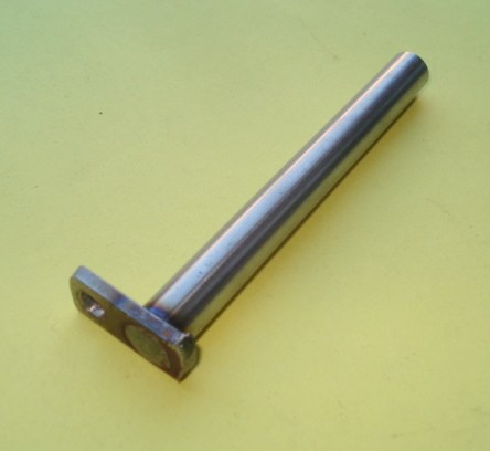 Pin for front shock absorber, Vespa GS 160 / SS 180