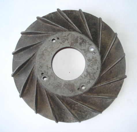 Flywheel fan, Vespa 125 VNA - VNB