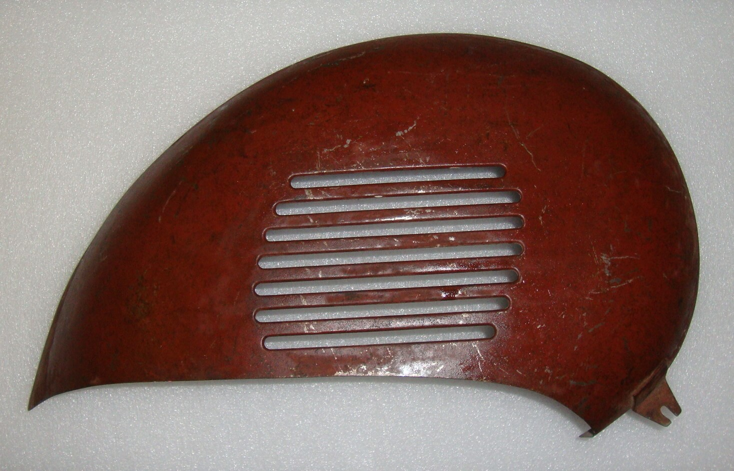 Engine cowl, Vespa 150 GS / Touren, NOS