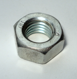 Hexagon - Nut M5 / 8