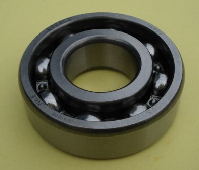 Bearing for drive shaft, wheel side / wheel bearing, big, Vespa GS160 / SS180 / Ape AD