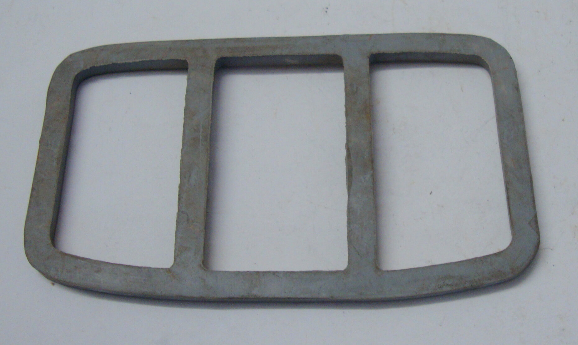 Gasket for taillight glas SIEM, Ape