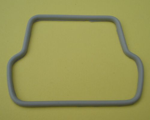 Gasket between glas and body, Vespa 50 1.Serie / SIEM taillight