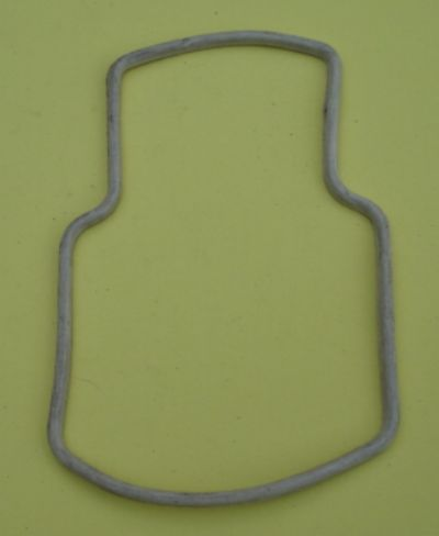 Gasket between glas and body, Vespa 50 / 50SS / 90 / 90SS / 125 Primavera