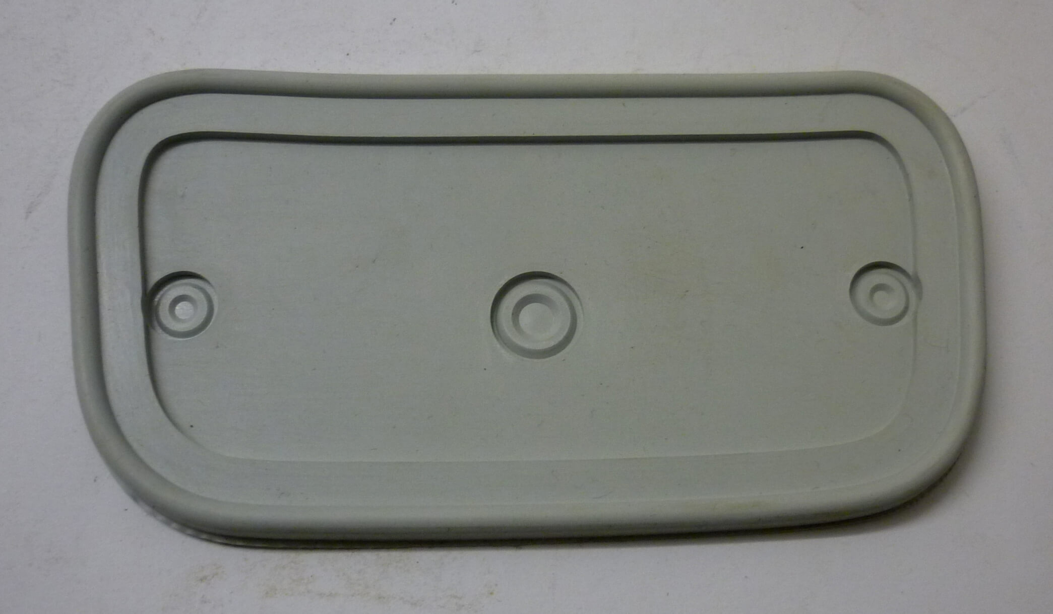 Taillight packing, Vespa 125 / 150 1954 > 1957