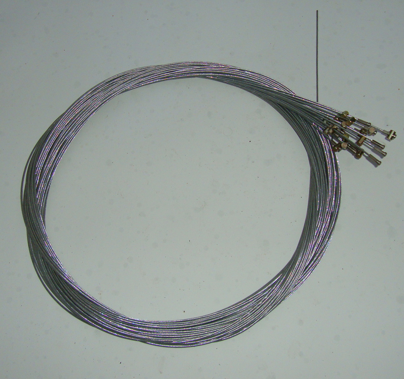 Cable for gear change transmission, Ape MP