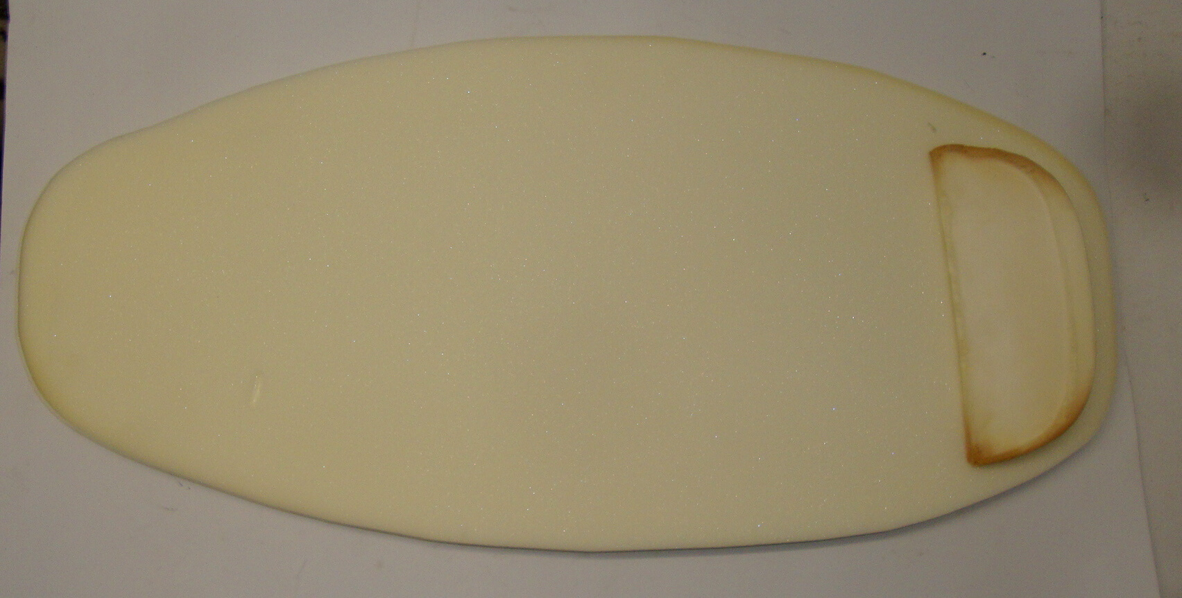 Upholstery, dual seat cover, Vespa 125 / 150 / 180