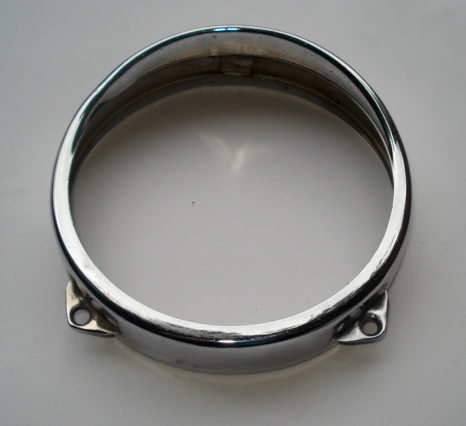 Rim for headlamp, A.C.M.A. Vespa  125 / 150