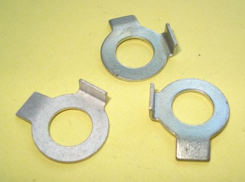 Kit stop washer, flywheel, Vespa GS 160