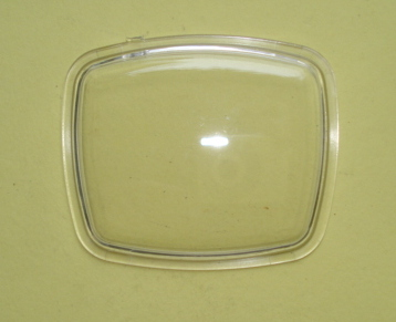 Glass for speedometer, Vespa 125 VNA / VNB / Ape AC / AD / AE / AE0 / Pentaro