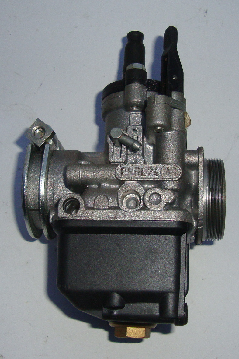 Carburettor PHBL