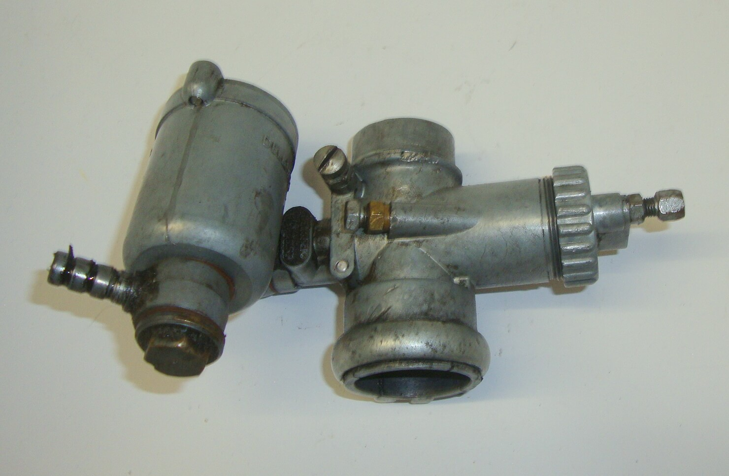 Carburettor UB23S3, Vespa GS 150