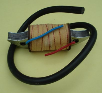 Internal ignition coil Vespa 50